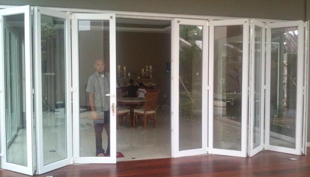Harga Pintu UPVC Jakarta