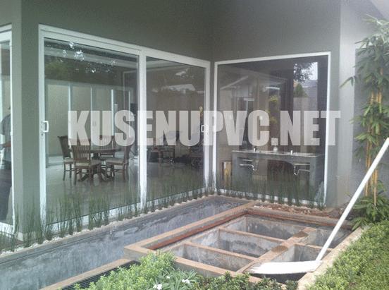 Kusen UPVC Bekasi